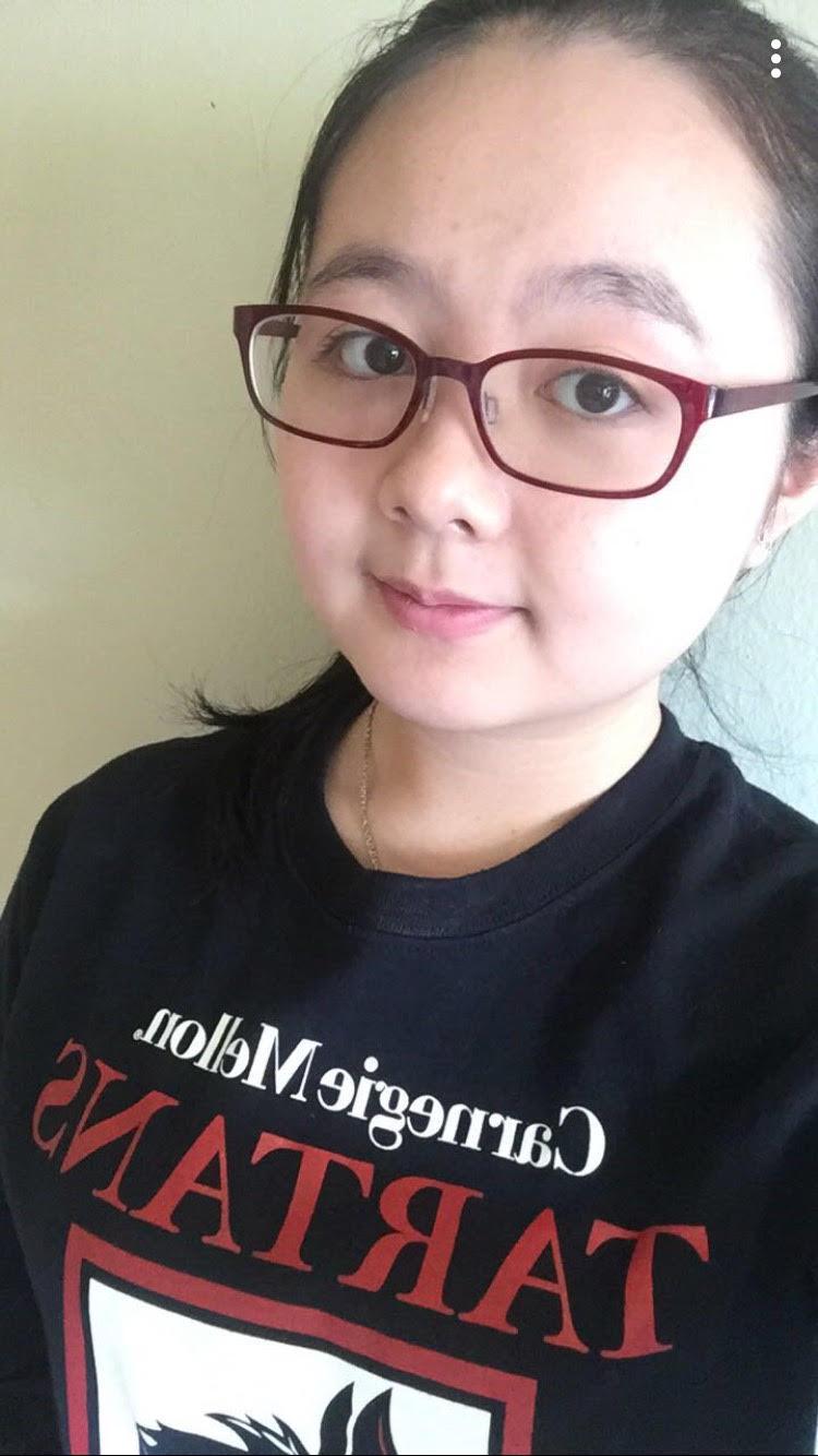 Carnegie Mellon University  Sophia Huang 2.jpg