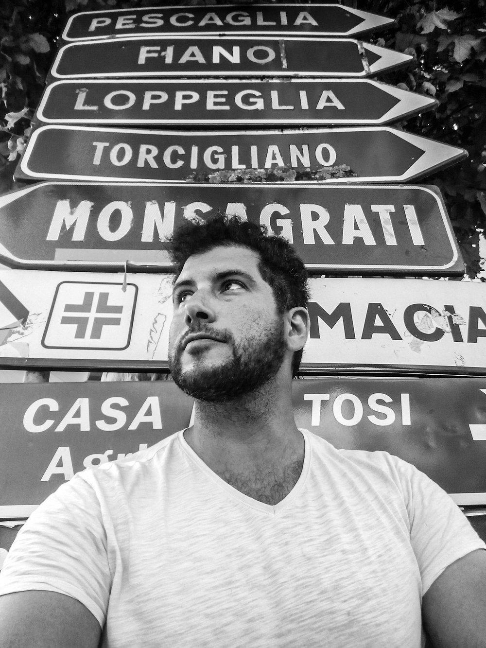 Roberto Serrini Director