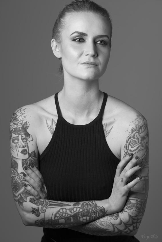 Marion Skaug Nævestad