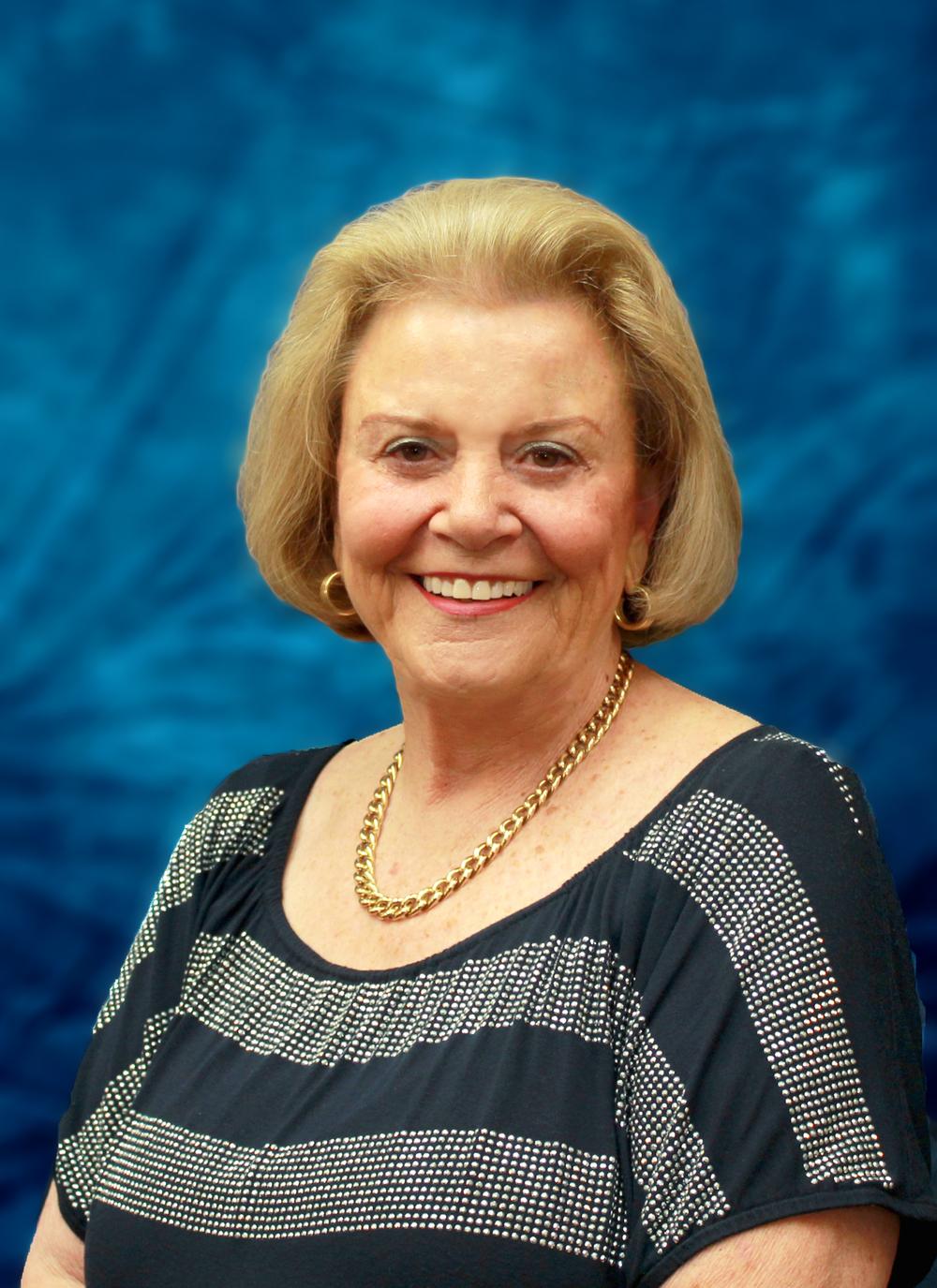 Mercedes Diaz    President