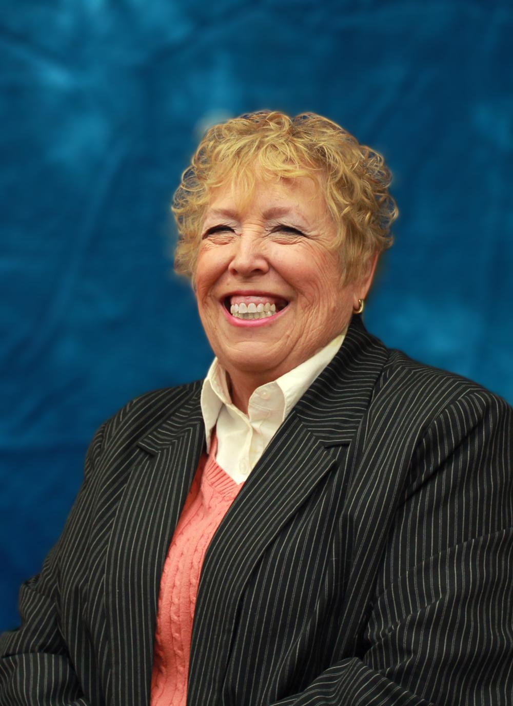Marsha Webb    Executive Administrator