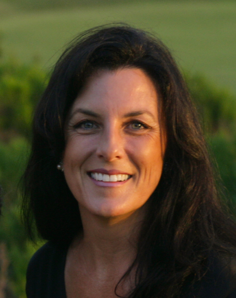 Kathleen Fucci Author Photo