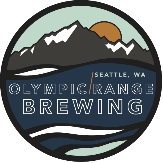 Olympic Range Brewing -- O/R/B