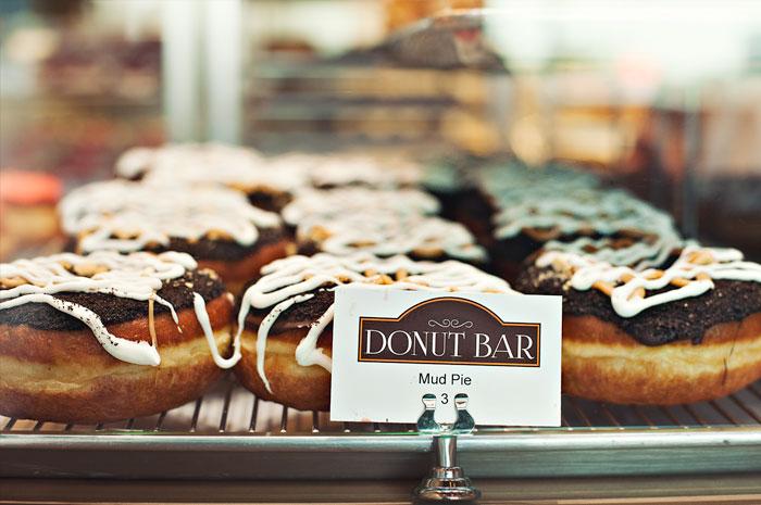 San Diego Doughnuts