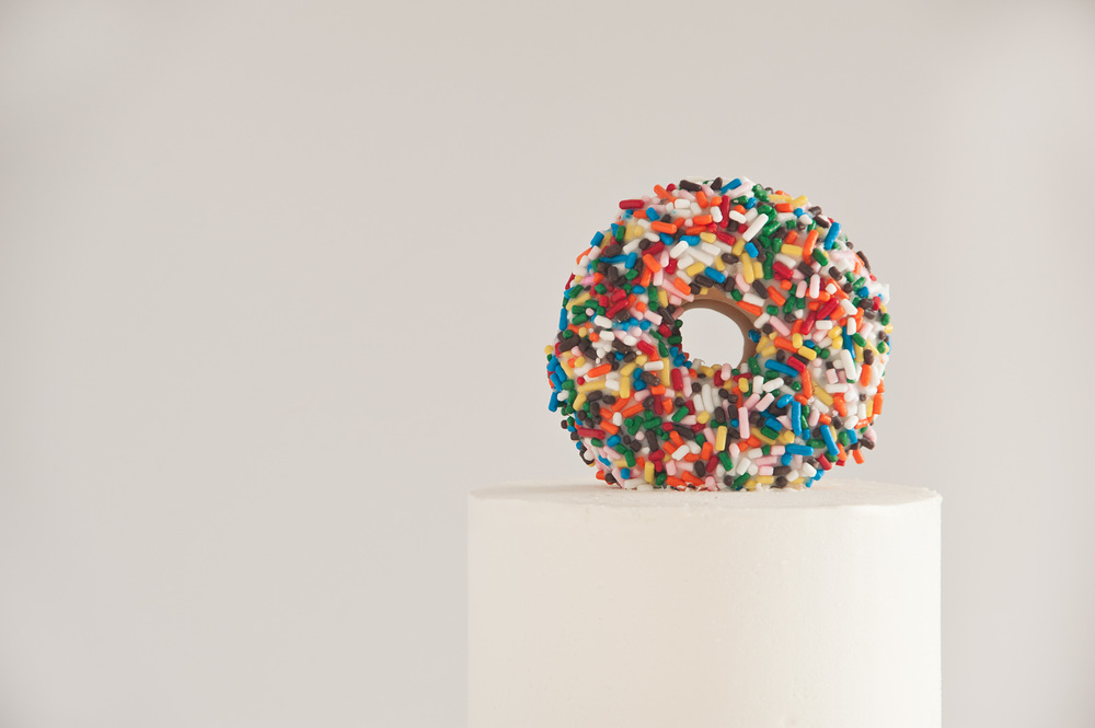 Sprinkles for Breakfast Doughnut Tour