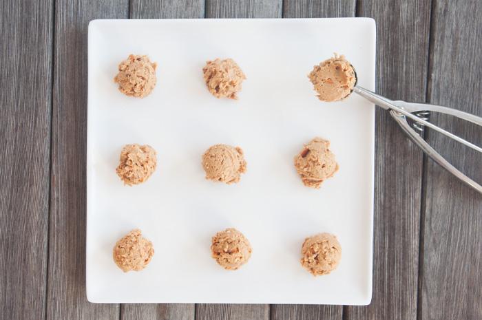 Chocolate Peanut Butter Pretzel Balls
