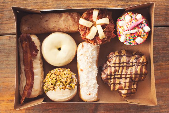 Dallas Doughnuts