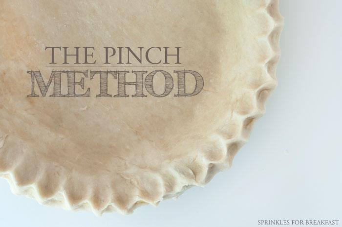 Pinch Method