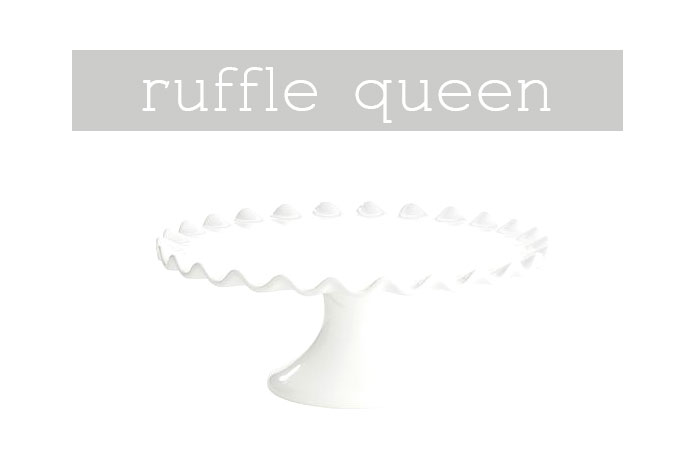 Ruffle Queen