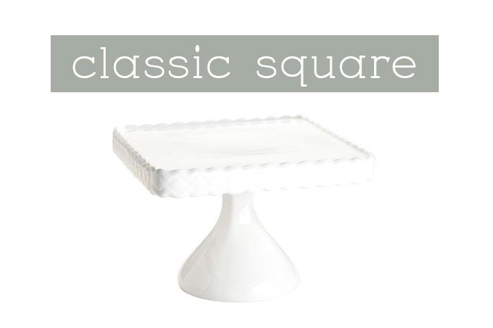 Classic Square