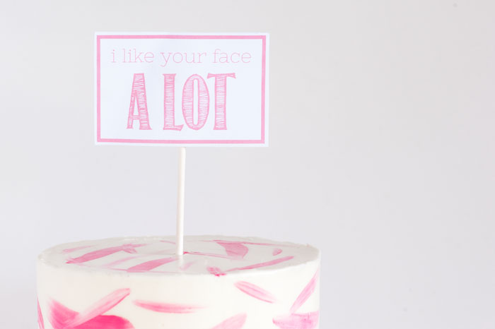 Pretty in Pink | Sprinkles for Breakfast