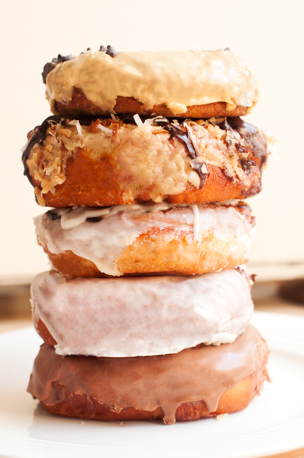 Glazed and Confuzed | SFB National Doughnut Tour