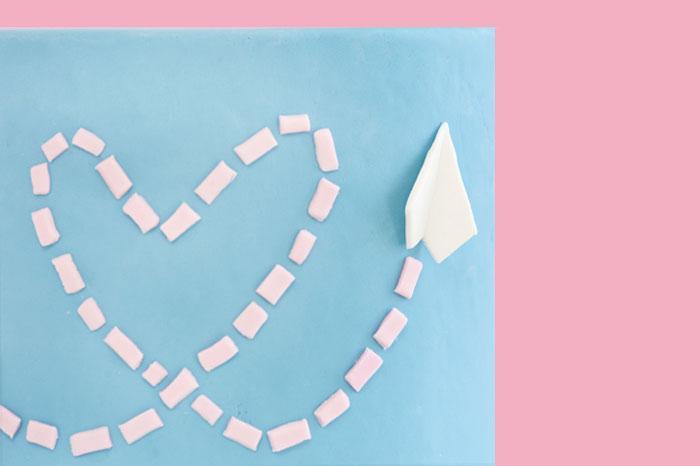 Paper Airplanes | Sprinkles for Breakfast