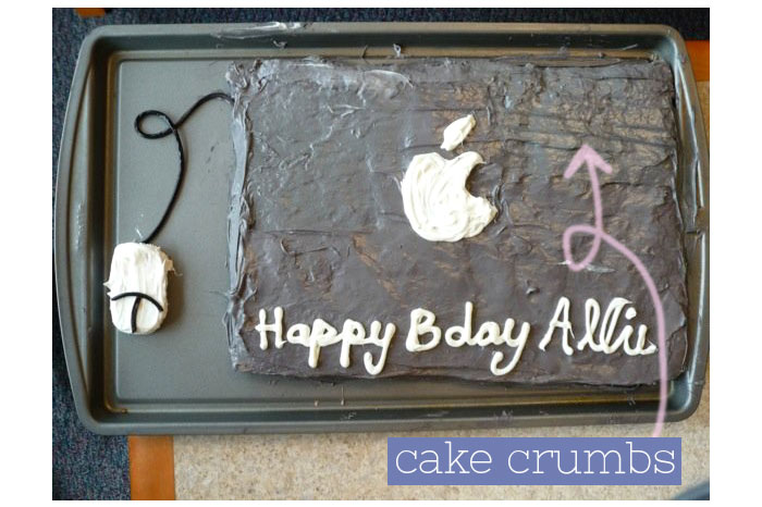 Cake Fail | Sprinkles for Breakfast