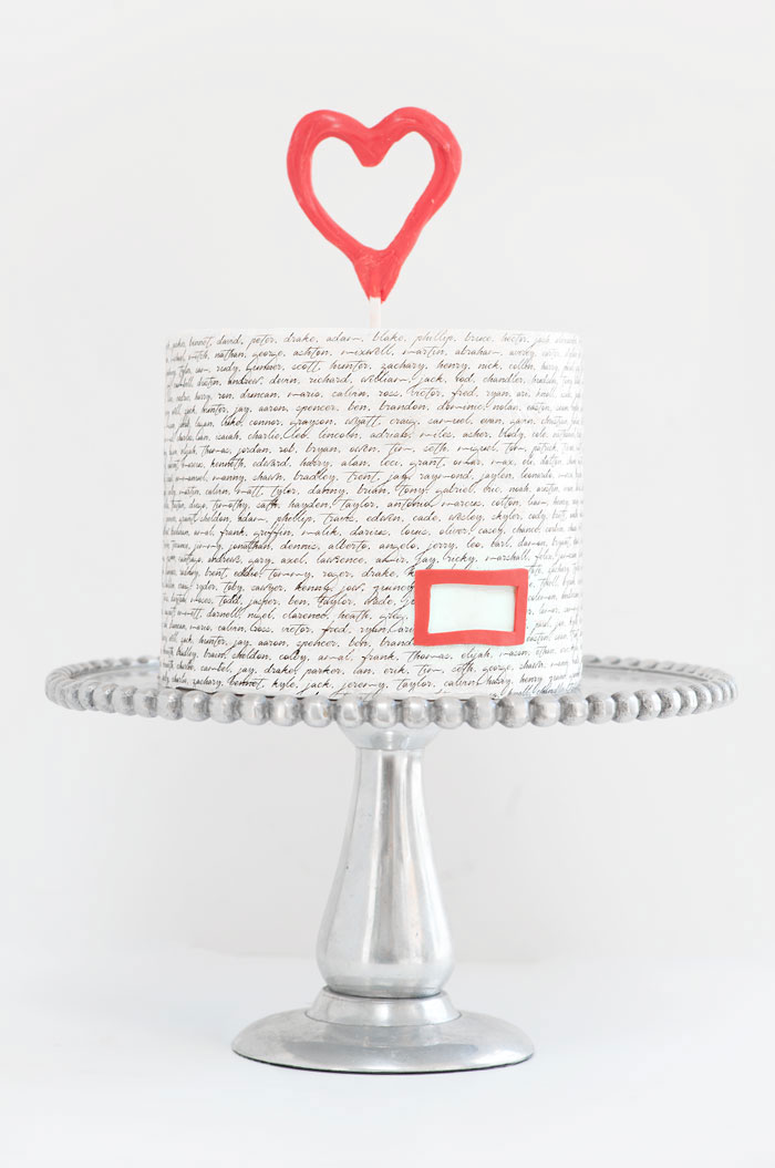 Taylor Swift Inspired Cakes by Sprinkles for Breakfast