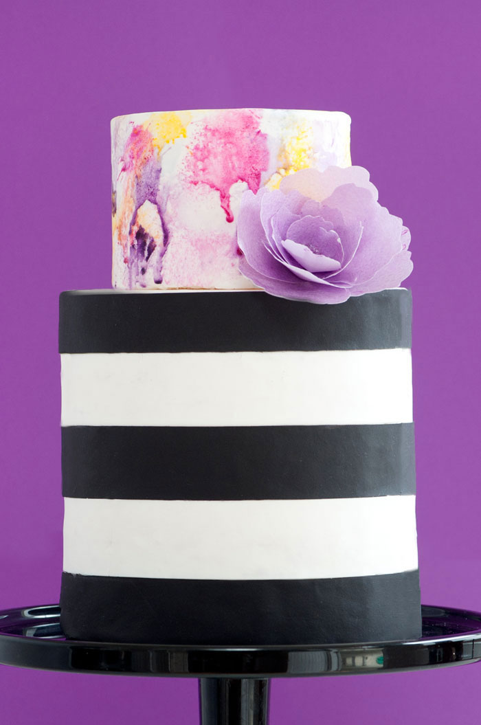 Cakes Inspired by Taylor Swift Lyrics | Sprinkles for Breakfast