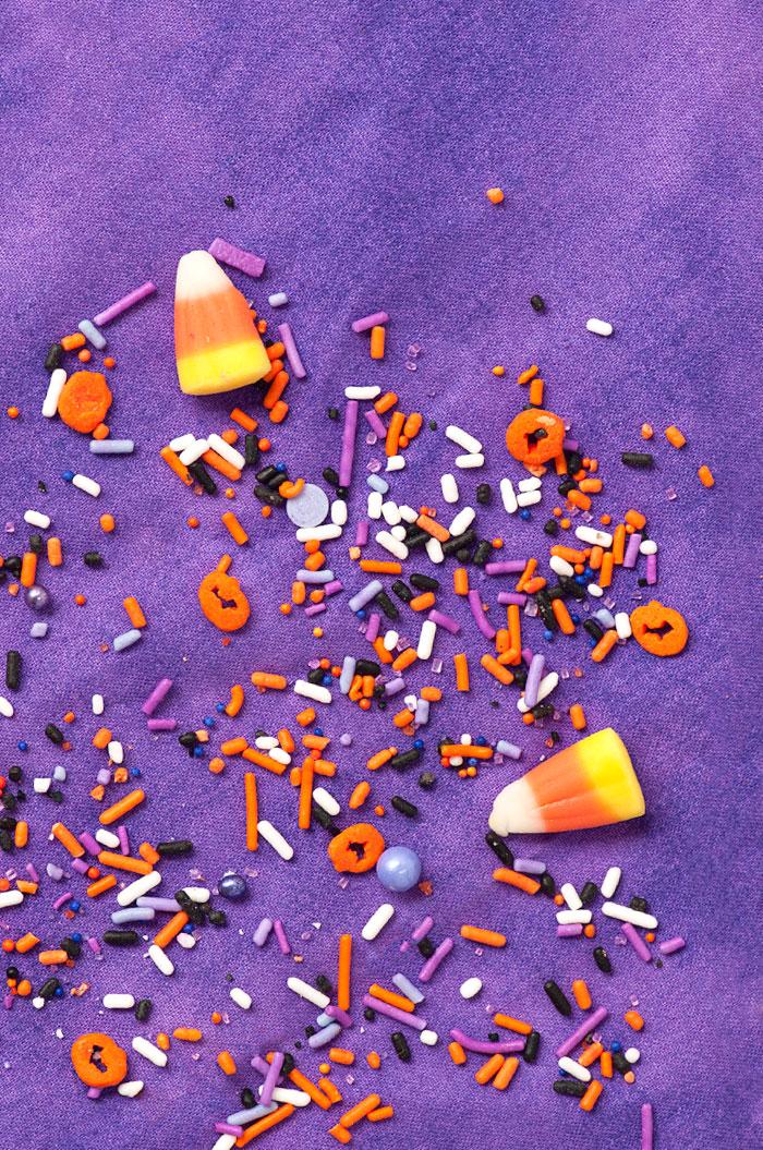 DIY Sprinkle Medley | Sprinkles for Breakfast