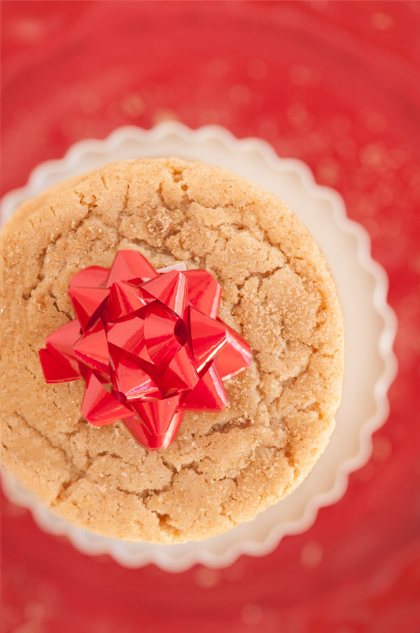 Brown Butter Brown Sugar Cookies | Sprinkles for Breakfast