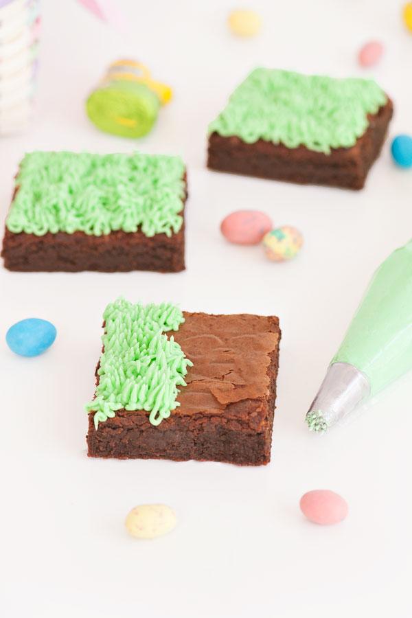 Easter Brownies | Sprinkles for Breakfast