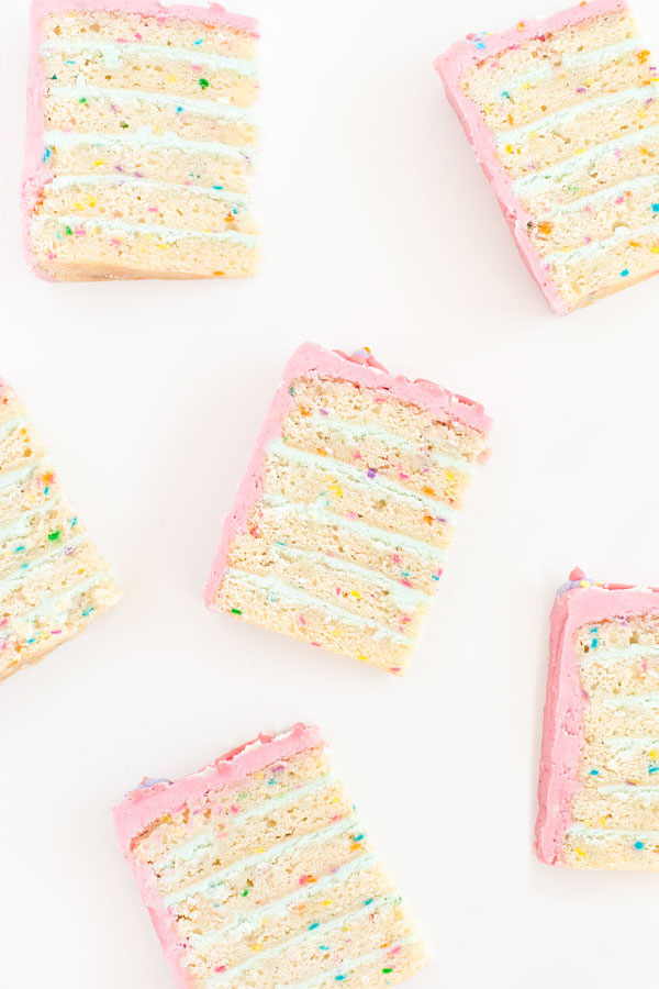 Tips For Making A Perfect Cake | Sprinkles for Breakfast