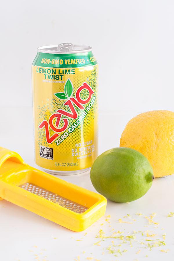 Lemon-Lime Twist