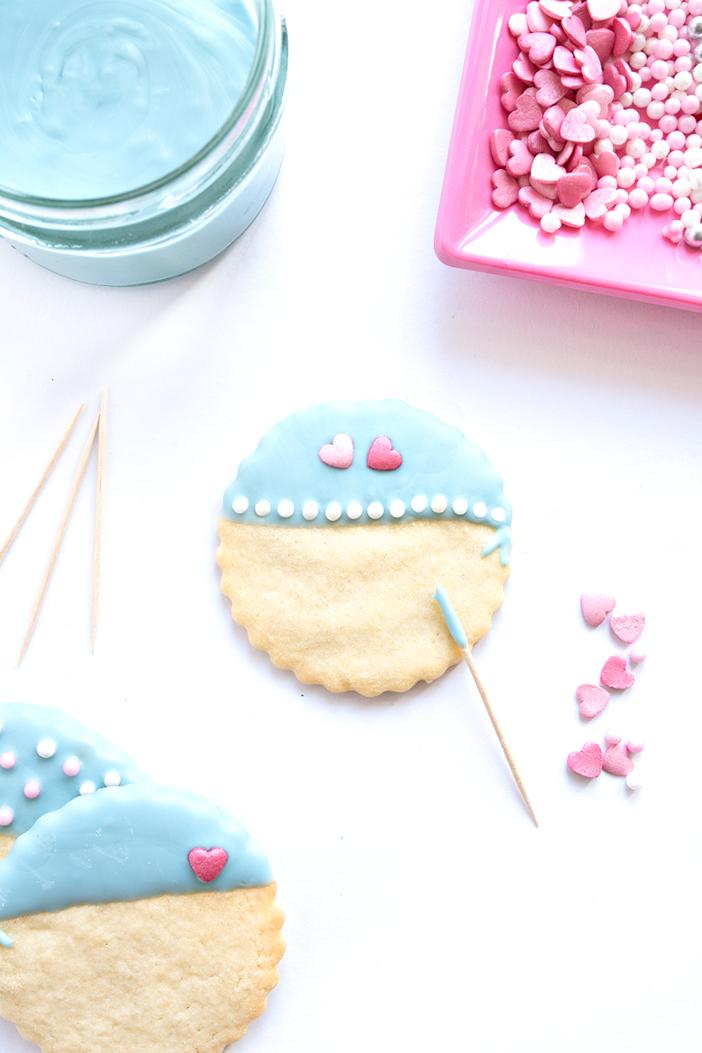 Pirate Cookies | Sprinkles for Breakfast