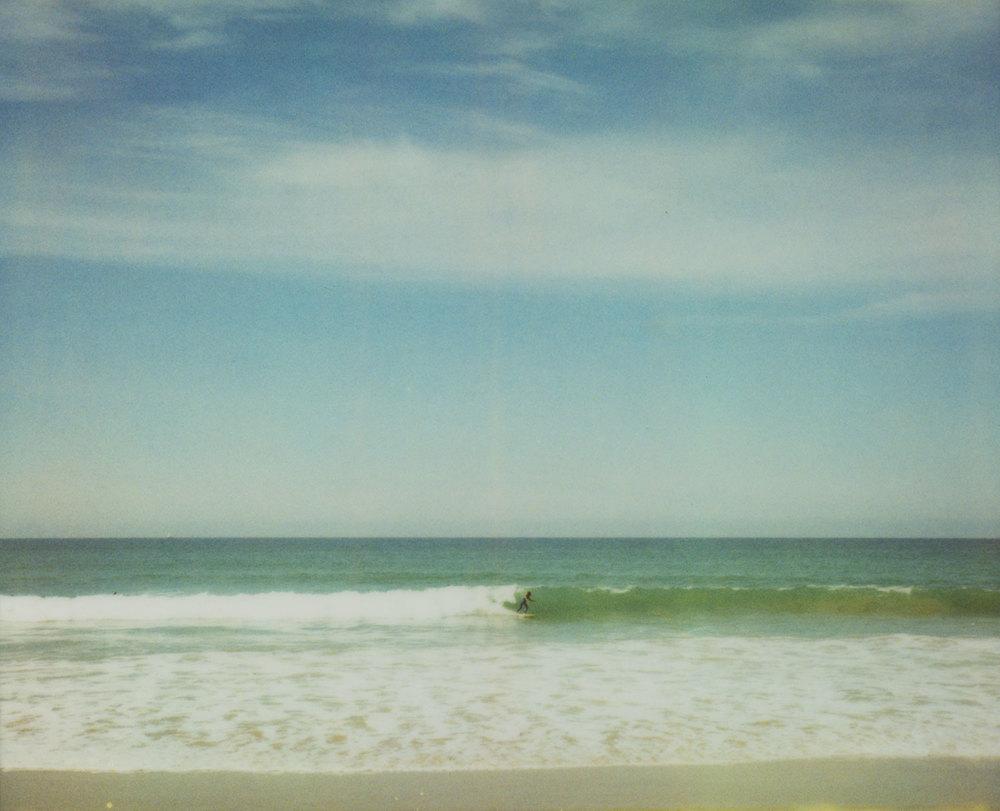 Surfer I
