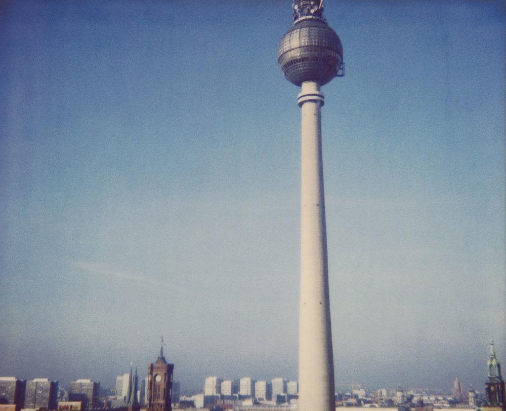 Alexanderplatz V