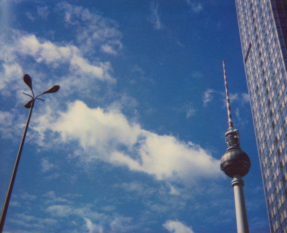 Alexanderplatz X