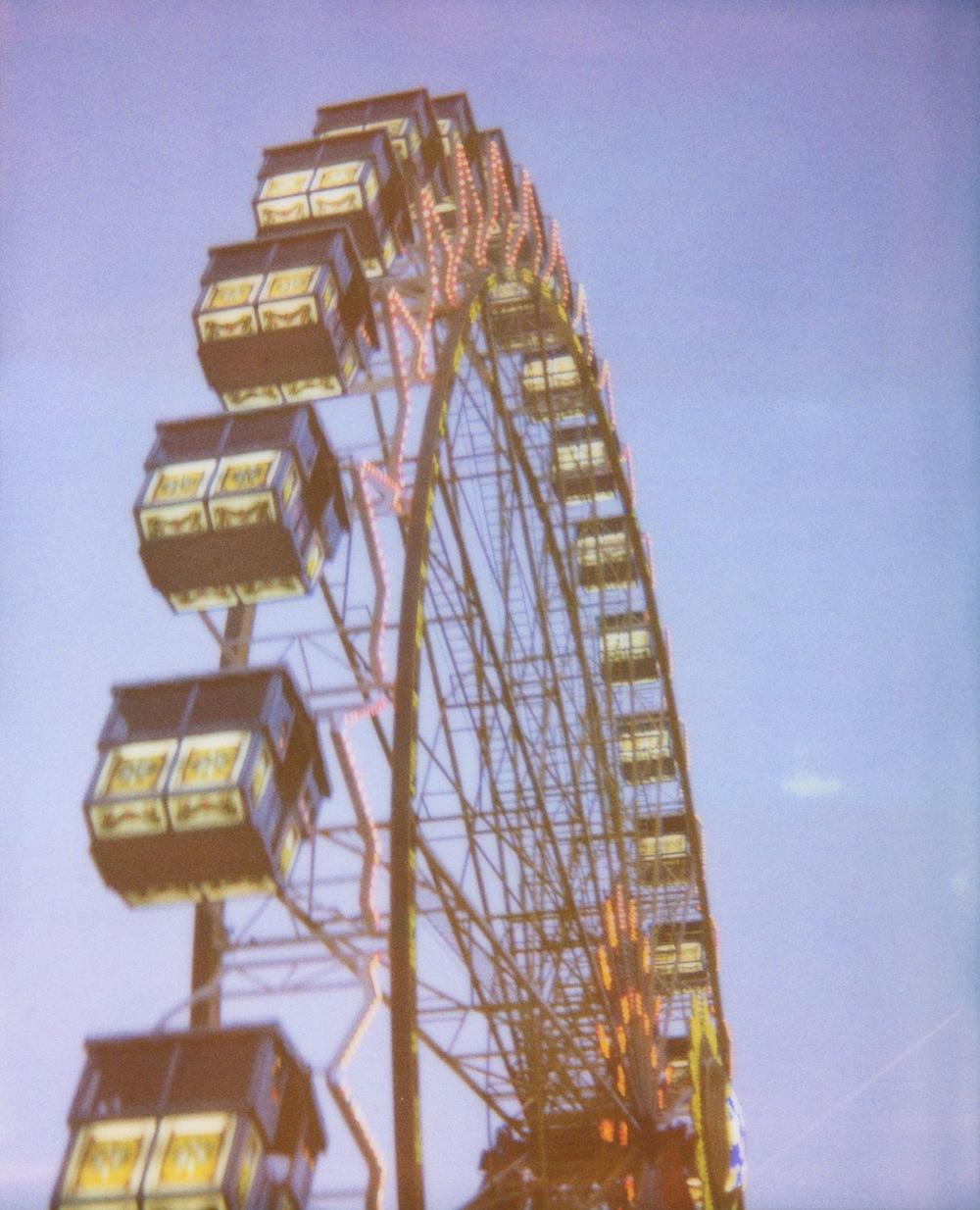 Riesenrad III