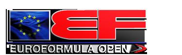 Página Oficial de la EuroFormula Open