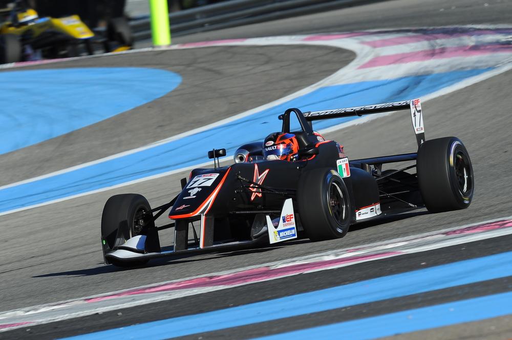 Emilio de Villota Motorsport
