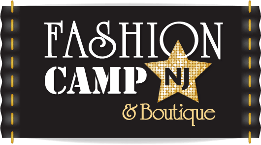 FASHION CAMP NJ'S NEW ON LINE BOUTIQUE, AND NEW SERVICES IN YOUR HOME OR ON LOCATION TO BE ANNOUNCED 2019