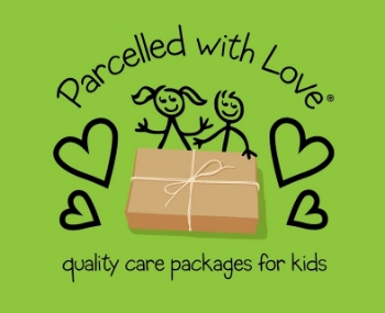 Parcelled with Love is an on-line store that offers wonderful care packages for you to send your camper while they are at camp. Choose from the Ready to Go packages or Build your Own from the selection of more than 75 items. Show your camper that they are missed and loved when they are away at camp this summer...and let Parcelled With Love put together and mail the package for you! www.parcelledwithlove.com