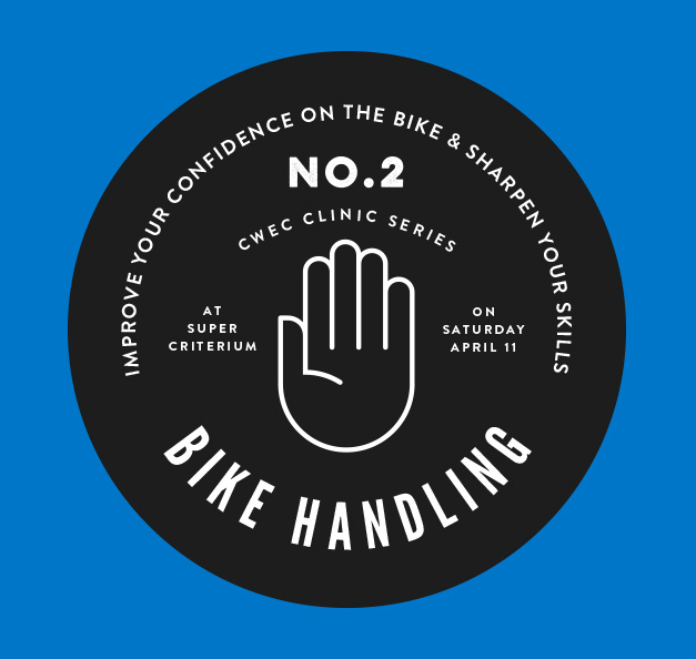 Next up! bike handling clinic. more info coming soon.