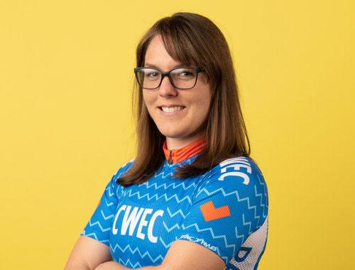 Lauren Wissman