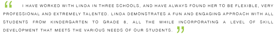 - Michael Cohen, Superintendent, YRDSB