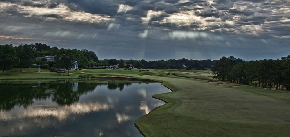 Three of the best golf courses in the USA are located within driving distance of Kosciusko - Old Waverly Golf Course, which was the site of the 1999 U.S. Women's Open, Annondale Golf Club, the site each year of the PGA Tournament, and Dancing Rabbit Golf Course, a part of the Silver Star Resort and Casino which has been ranked among the best golf courses by Golf Magazine and Golf Digest.