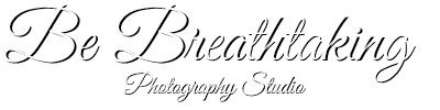Be Breathtaking Boudoir Photography