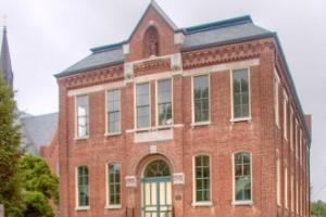 Sacred Heart Little School
