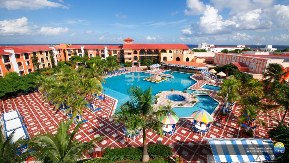 Join Aquatic Adventures in Cozumel   Hotel Cozumel   October 31st - November 7th 2015  Scroll down for more info...