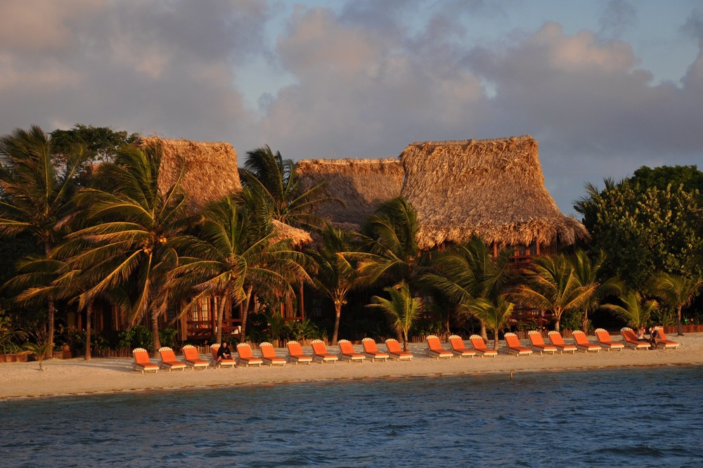 "November 8-15, 2014   Ramons Village, BELIZE   You know the old adage, ""You have to see it to believe it""? Well, that pretty well summarizes Ramon's Village Resort on the island of Ambergris Caye, Belize.  Scroll down for more info..."