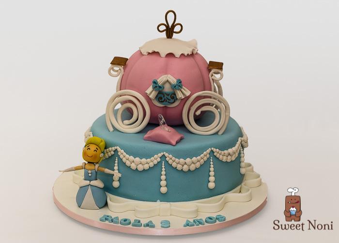 Birthday Cakes For Teenage Girls ~ Birthday cakes girls teen u2014 sweet noni