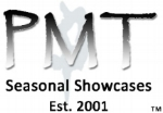 PMT Seasonal Showcases