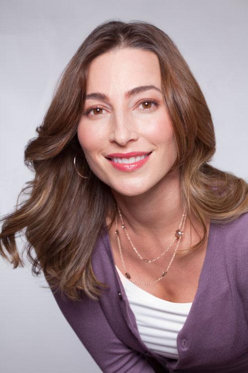 Tiffany Goyer  Joyologist. Therapist. Success Coach.
