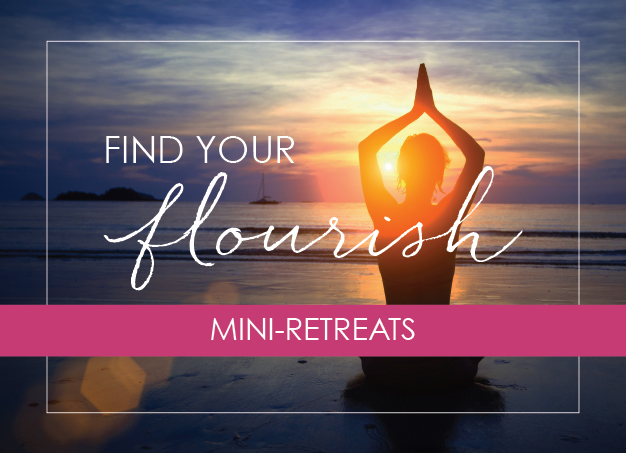 Womens Mini- Retreats Los Angeles