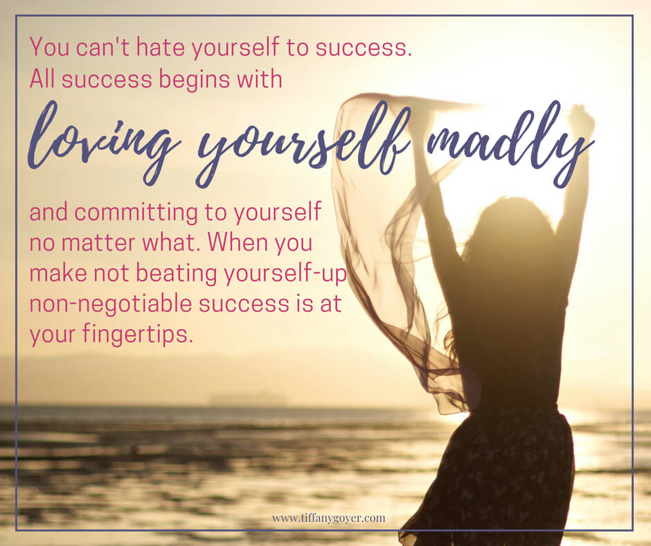 All success begins with loving yourself madly.jpg