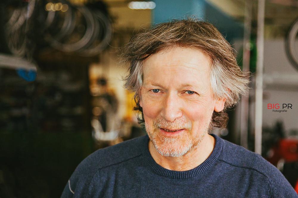 Geschäftsführer Michael Schönstedt
