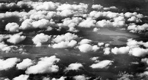 Above The Clouds Above Kittery 1987