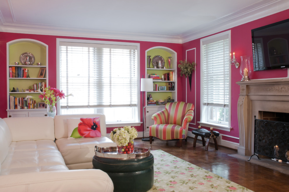 Houzz - Joni Spear Interior Design - St. Louis
